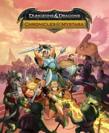 Dungeons & Dragons Chronicles of Mystara 26.06.2013 (2)