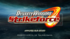 Dynasty Warrior Strike Force screenshots- 45