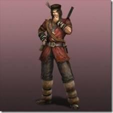 Dynasty Warriors 7 DLC screenshots images 01