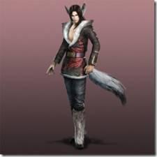 Dynasty Warriors 7 DLC screenshots images 05