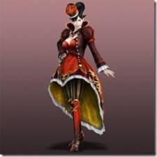 Dynasty Warriors 7 DLC screenshots images 09