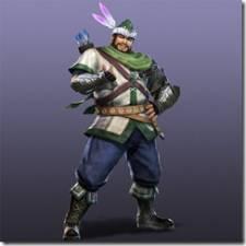Dynasty Warriors 7 DLC screenshots images 11