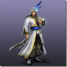 Dynasty Warriors 7 DLC screenshots images 12