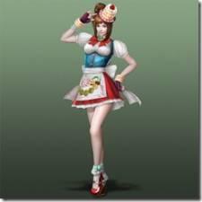 Dynasty Warriors 7 DLC screenshots images 13