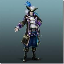 Dynasty Warriors 7 DLC screenshots images 16