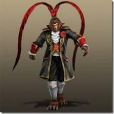 Dynasty Warriors 7 DLC screenshots images 21