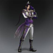 Dynasty Warriors 8 images screenshots  01