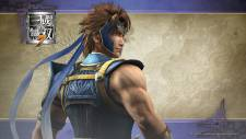 Dynasty Warriors 8 screenshot 09112012 001