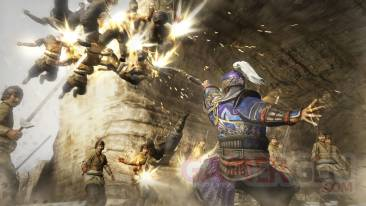 Dynasty Warriors 8 screenshot 09112012 004