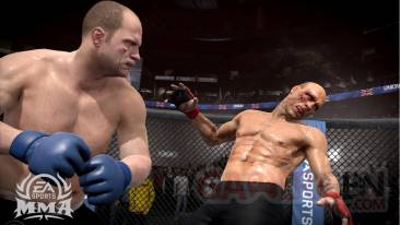 EA Sports MMA (50)