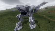 Earth Defense Force 2025 images screenshots 19