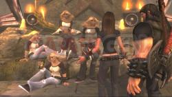 Eddie and Ophelia meet The Razer Girls
