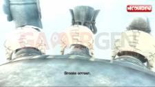 El Shaddaï screenshots captures  11