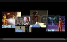 Electronic arts E3 2010 80