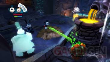 Epic Mickey 2 Le Retour des HŽros images screenshots 6