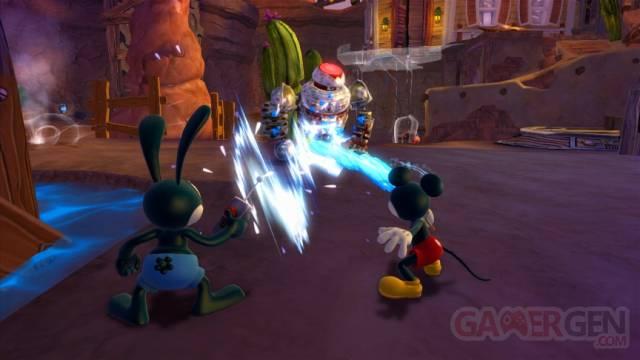 Epic Mickey 2 Le Retour des Heros 15.08 (9)