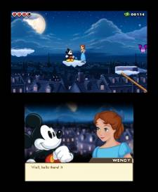 Epic Mickey 2 Le Retour des Heros Nintendo 3DS 15.08 (4)