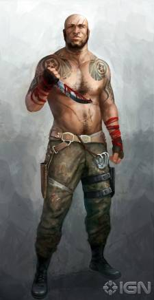 Far Cry 3 Vaas 1