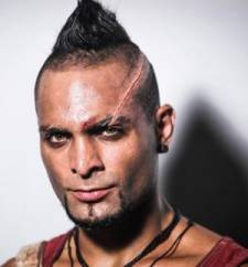 Far Cry 3 Vaas 5