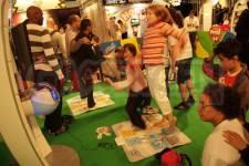 Festival Jeu video 2009 7