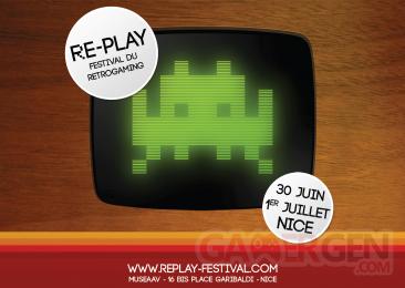 festival retro