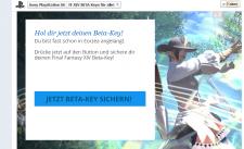 Final Fantasy XIV : A Realm Reborn - Sony offre un accès gratuit à