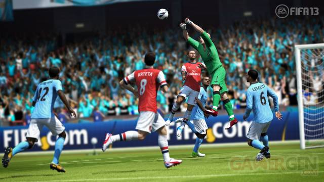 FIFA 13 images screenshots 004