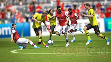 FIFA 13 images screenshots 005