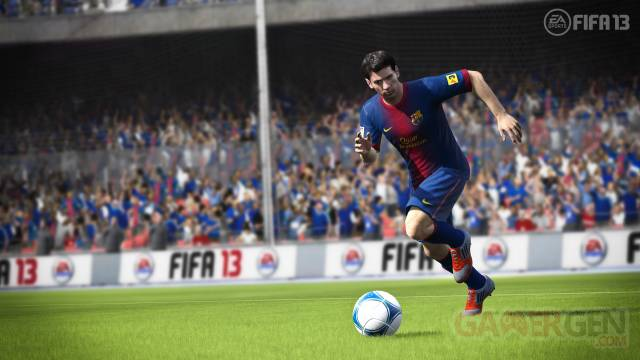 FIFA 13 images screenshots 011