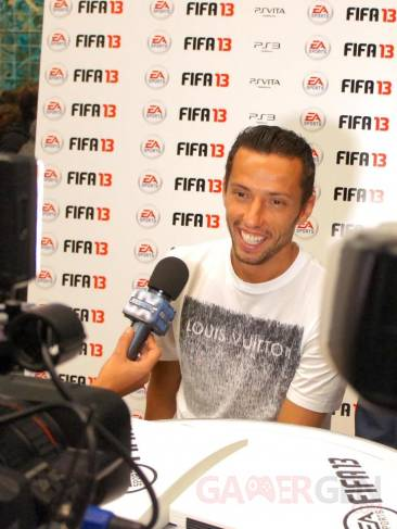 FIFA 13 Nen ambassadeur adidas