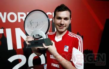 FIFA Bruce Grannec