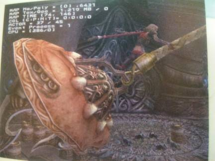 Final Fantasy XIII FFXIII PS2 ffxiiips2_3