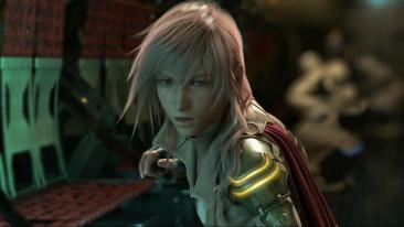 Final Fantasy XIII FFXIII PS3 screenshots - 2