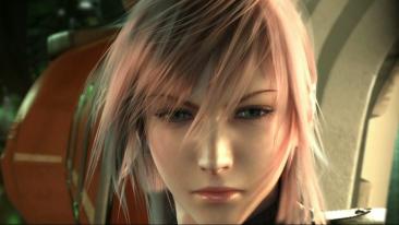 Final Fantasy XIII FFXIII PS3 screenshots - 4