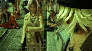 Final Fantasy XIII FFXIII PS3 screenshots - 50
