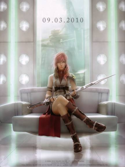 Final Fantasy XIII Scans opsm14