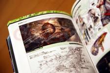 Final Fantasy XIII Ultimania Omega 03