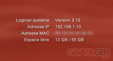 Firmware 3.15  4