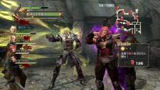 Fist of the North Star Ken's Rage 2 images screenshots 0022