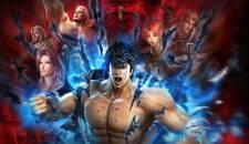 Fist of the North Star Ken's Rage 2 shin hokuto musou 1 28.01.2013.