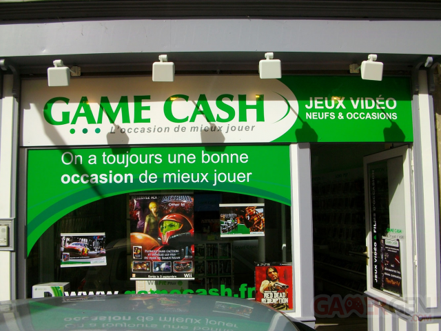 Game Cash screenshot 12012013