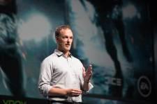 Gamescom 2012 - GC 12 - Conférence EA-0828