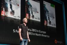 Gamescom 2012 - GC 12 - Conférence EA-0856