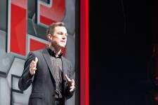 Gamescom 2012 - GC 12 - Conférence EA-0868