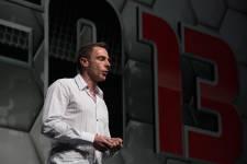 Gamescom 2012 - GC 12 - Conférence EA-0888