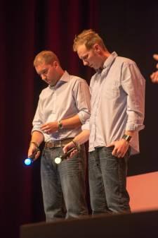 Gamescom 2012 - GC 12 - Conférence Sony-0960