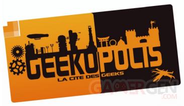 gEEKOPOLIS - 2012