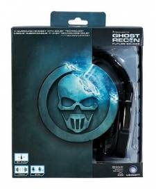 Ghost Recon Future Soldier accessoires Mad Catz 02