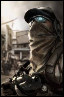 Ghost Recon Future Soldier images screenshots 004
