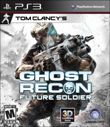 Ghost Recon Future Soldier images screenshots 006